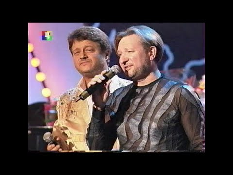 """""""Белорусские песняры"""" и """"Доктор Ватсон"""" Попурри красивых песен."""