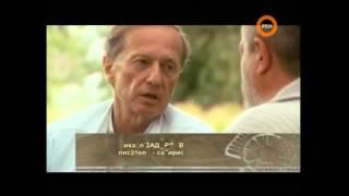 «Аркаим  Стоящий у солнца»   фильм с участием Михаила Задорнова и Сергея Алексеева 1