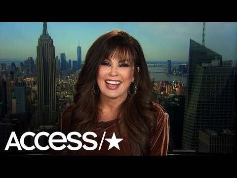 Did Marie Osmond Just Admit Her Brother Donny Is on 'The Masked Singer?'