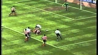 1998-99 - Derby County 0 Southampton 0
