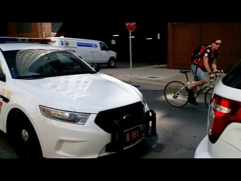 COLUMBUS OHIO POLICE