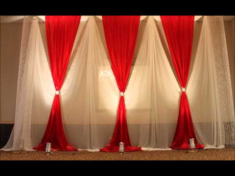 Aga Wedding and Event Decor