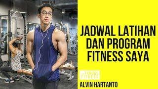 Ini adalah jadwal latihan aku setelah kena overtraining. buat program fitness workout, diet plan, testi bisa disini : https://www.instagram.com/thefamou...