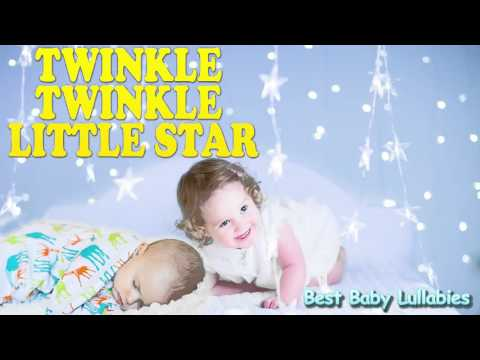💕 Baby Lullaby Songs Twinkle Twinkle Little Star Lyrics Baby Lullaby Lullabies Go To Sleep Bedtime