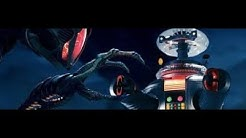 "lost in space ""danger ,will Robinson"" original vs 2018 Netflix version"