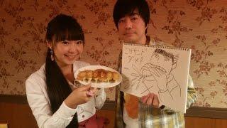 極皿~食の因数分解「餃子」(橘田いずみの部分)