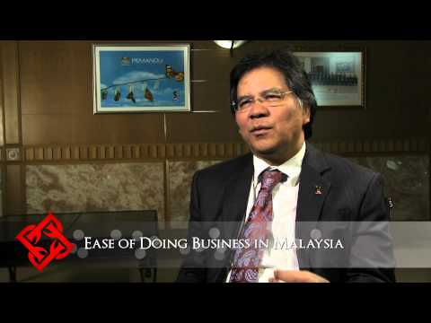 Executive Focus: Idris Jala, CEO, Performance Management and Delivery Unit (PEMANDU), Malaysia (2/2)