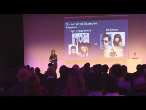 Samantha Mandel-Dallal:  Spotify Data (Treasure Trove For the Music Industry) Mp3