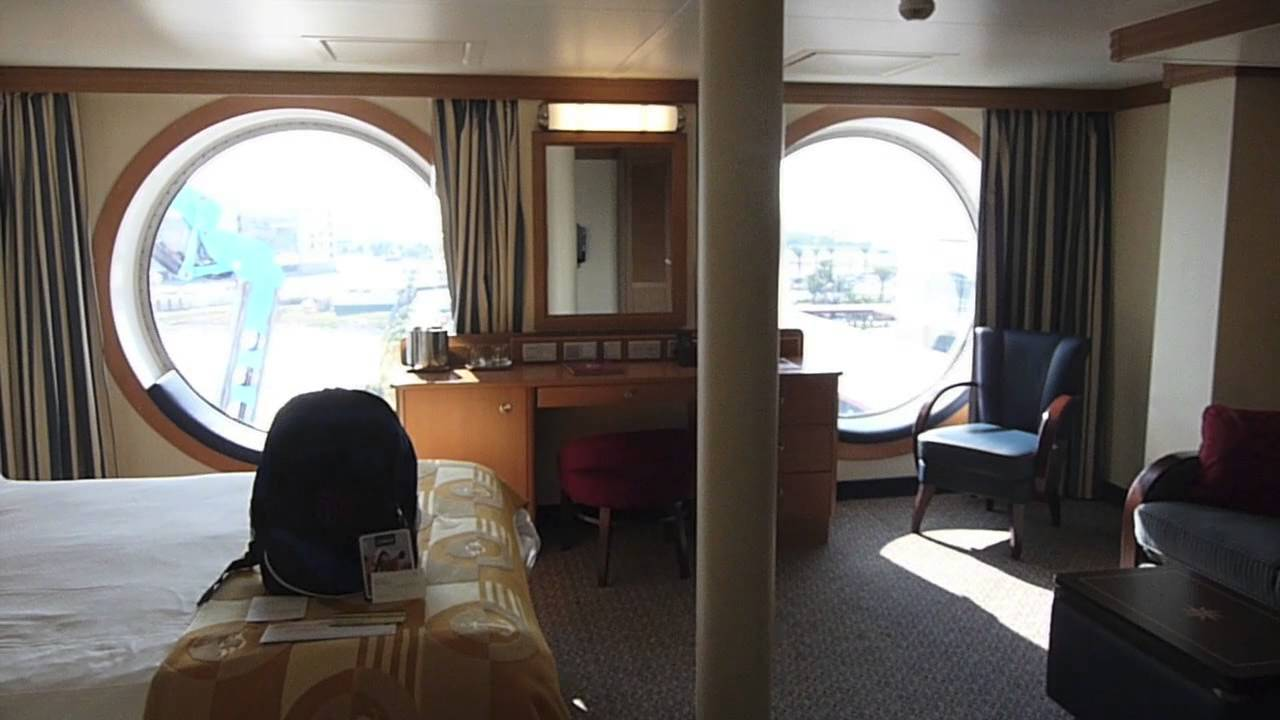 Disney Fantasy Oceanview 8a November 2012 Youtube