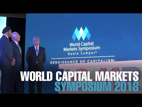 NEWS: Securities Commission presents the World Capital Market Symposium 2018