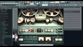 Review: Waves Audio J37 Tape VST plugin