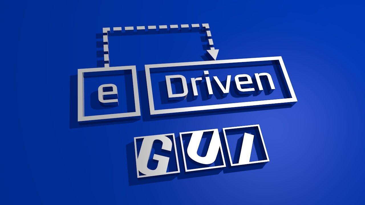 eDriven Gui 2 0 - New Demos (Unity3d GUI framework)