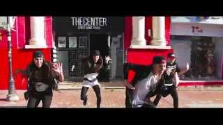 Jeremih feat Ace Hood - Don`t Tell Em (beast mix) choreography x EL THE CENTER
