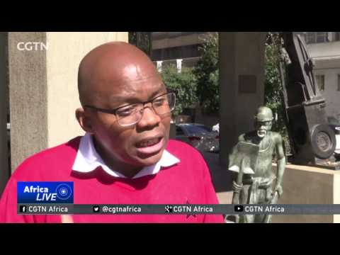 South Africa's Communist Party's decision to go it alone is a warning to ANC
