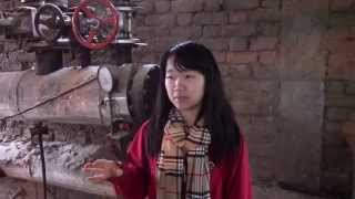 Wastewater Treatment of Black Liquor - with Charlene Ren