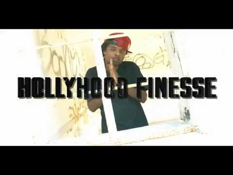 Hollywood Finesse would love for us all to be S T R E S S F R E E!