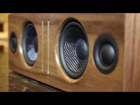 B2 Bluetooth Speaker It's Just Better No Voiceover