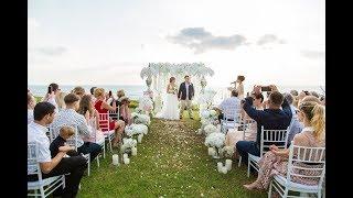 Свадьба на Кипре Игоря и Раисы