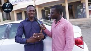 What I Saw When I Di£d - Kumawood Actor Salinko Shares Sc@ry Story