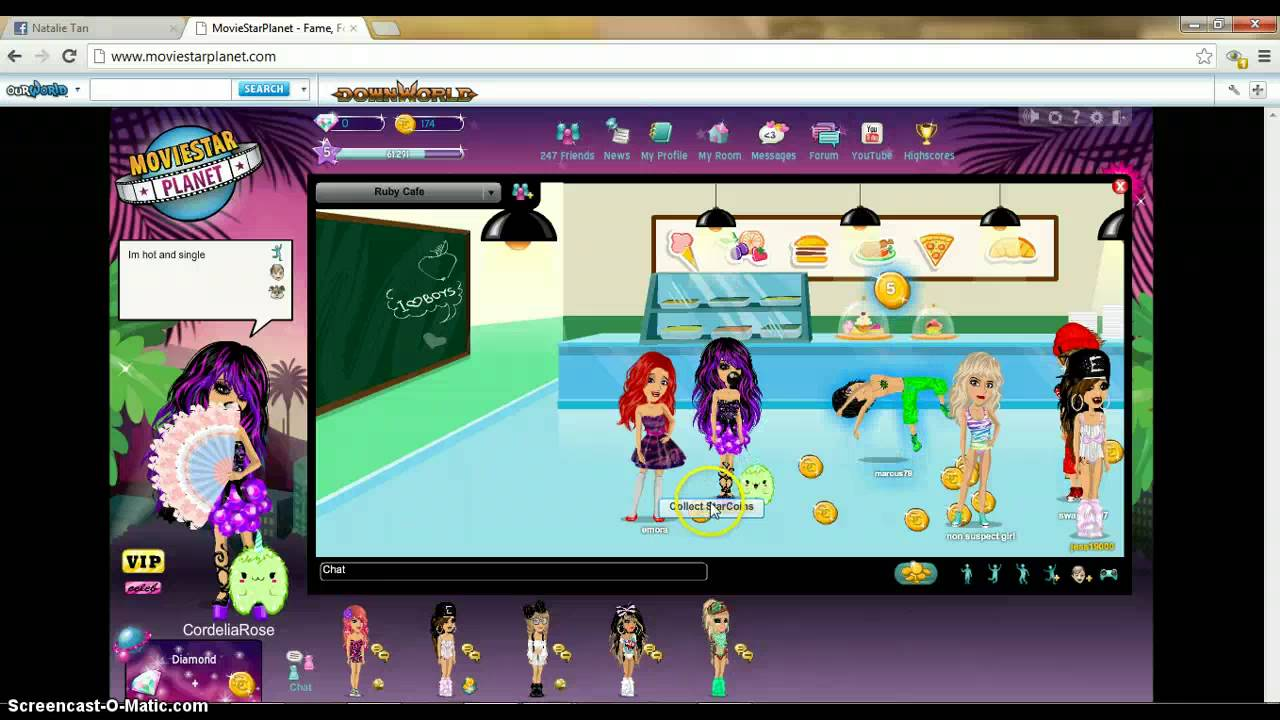 free msp coins and diamonds