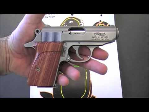 Walther PPK Review: A very underrated firearm