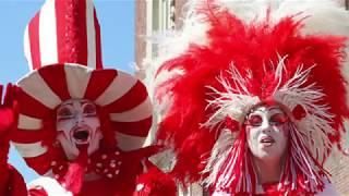 Slottuintheater Lentefestival