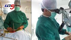 Keyhole Surgery For Back Pain And Sciatica | KIMS Hospital | Health File | Telugu News | TV5 News