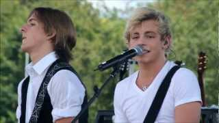 Watch Ross Lynch What Do I Have To Do video