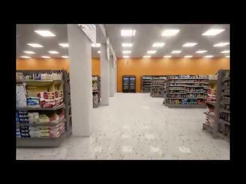Das Studio Torsten Hegner GmbH – Virtual Supermarket
