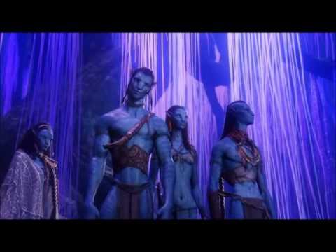 Avatar - Discorso Jake Sully.