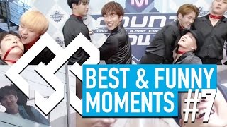 Reserved & Quiet Idols: BTOB #7 - Best & Funny Moments! thumbnail