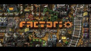 Factorio Episode 3: SCIENCE!