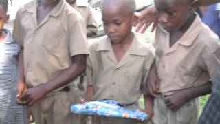 Giving Tree Jamaica - Put A Smile On A Child This Christmas