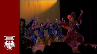 The South Asian Student Association Cultural Show