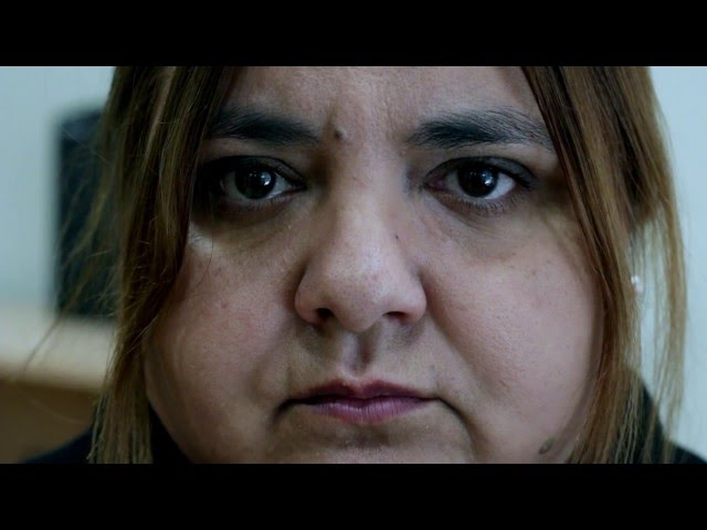 NAMIDA, la película -- Teaser 2 (2016)