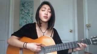 Dear Future Husband - Meghan Trainor (Acoustic Cover) - Megan Jo