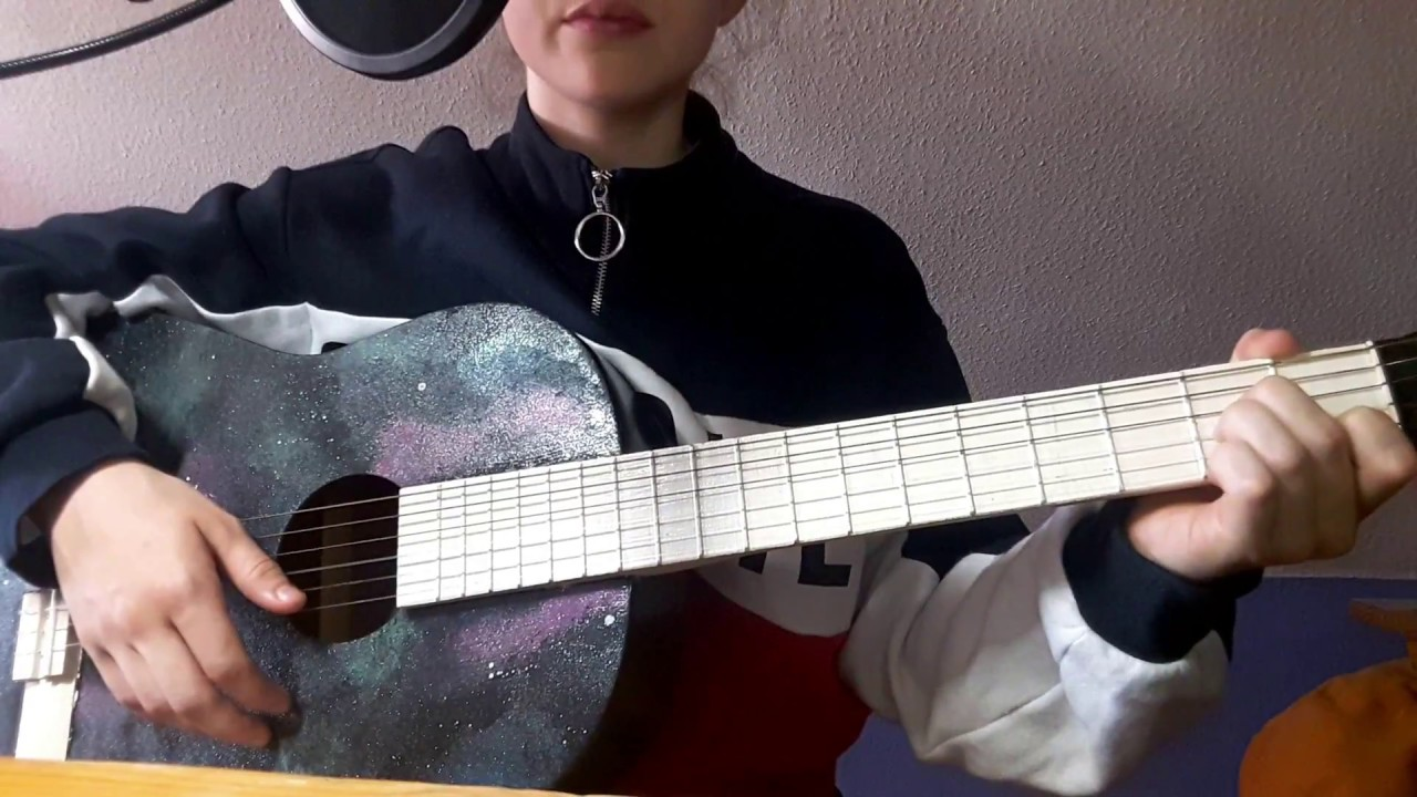 Michael Buble Feeling Goodguitar 4 Chordsalice Moon Youtube
