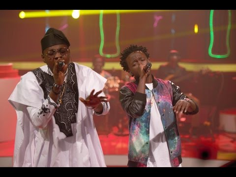 Coke Studio Africa - Season 4 Episode 5