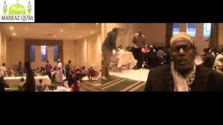 Barnaamijka afurinta dadka sooman ee Ramadaanda