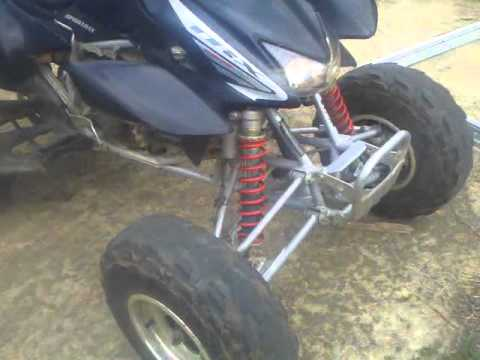 The 450r for sale on craigslist