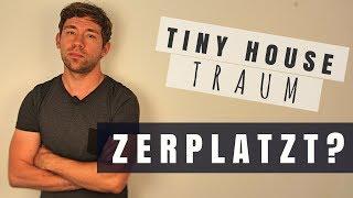 Warum Ein Tiny House Häufig Doch Nur Ein Traum Bleibt! | Tiny House Deutschland