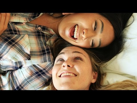 25 Questions Only BFFs Ask