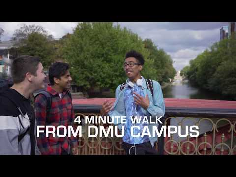 CODE Student Accommodation Promotional Video
