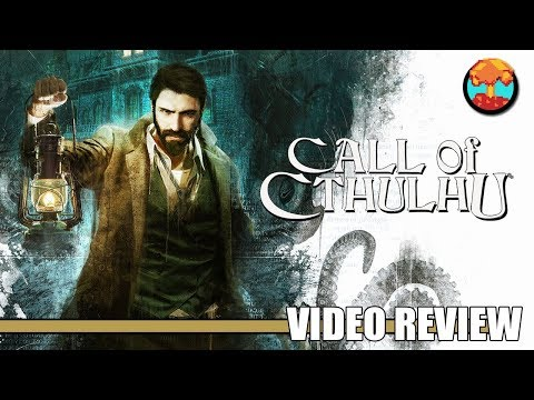 Review: Call of Cthulhu (PlayStation 4, Xbox One & Steam) - Defunct Games