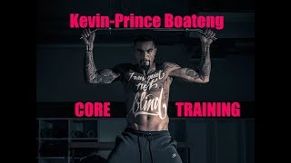 Kevin-Prince Boateng: A Footballers Gym Workout ? Prt 16