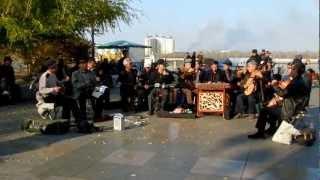 China Local orchestra  中国黒竜江省黒河
