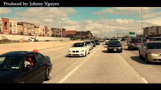 BMW M Ultimate Driving Machines Cruise # 2 (M3 EDITION) tons of action