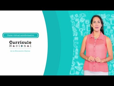 Curso virtual sobre Currículo Nacional