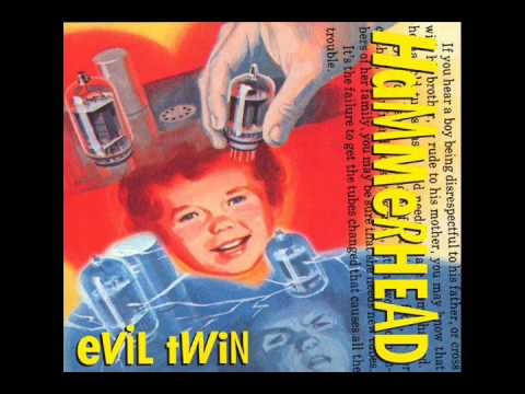 Hammerhead - Anvil