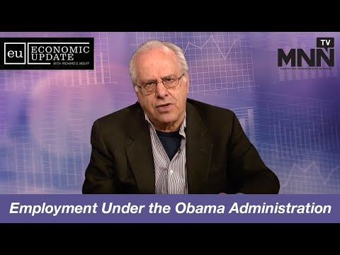 Economic Update With Richard Wolff